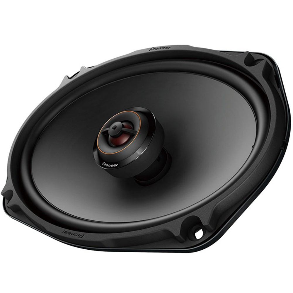 Car Speakers Pioneer TS-D69F