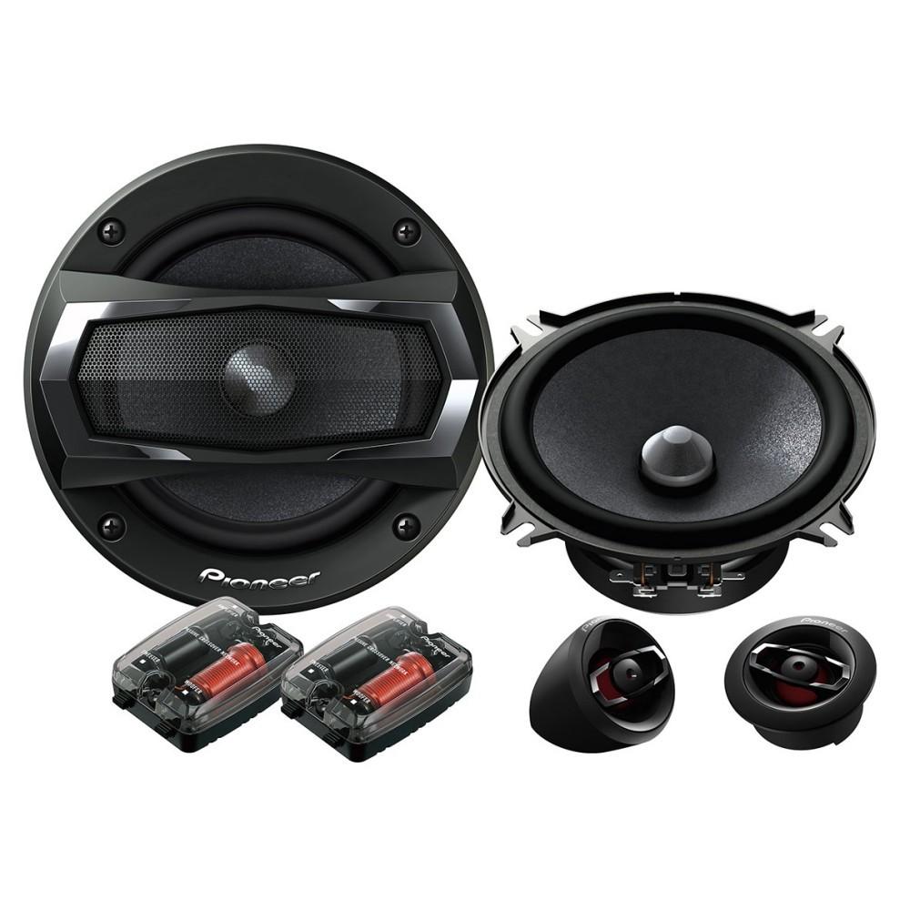 ts a133ci 300w 13cm component speaker system. Black Bedroom Furniture Sets. Home Design Ideas