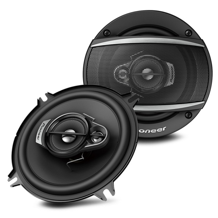 Car Speakers Pioneer TS-A1370F 1