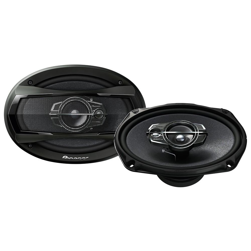 Car Speakers Pioneer TS-A6933is