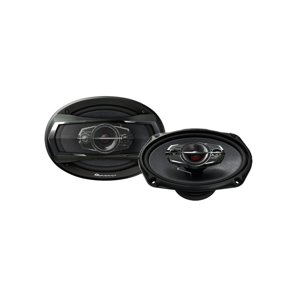 Car Speakers Pioneer TSA-6934i