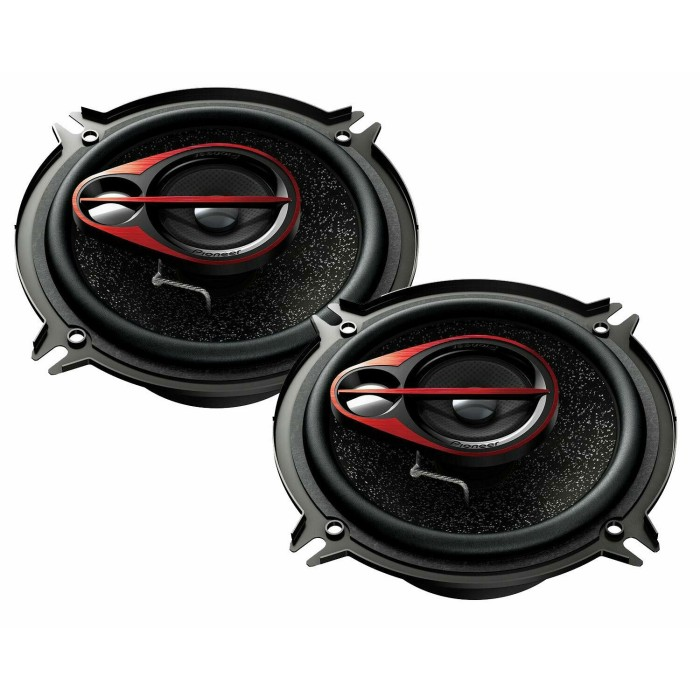 Car Speakers Pioneer TSR1350S