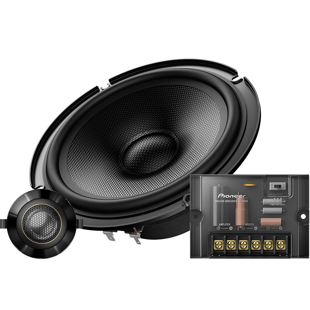 Car Speakers Pioneer TSZ65CH