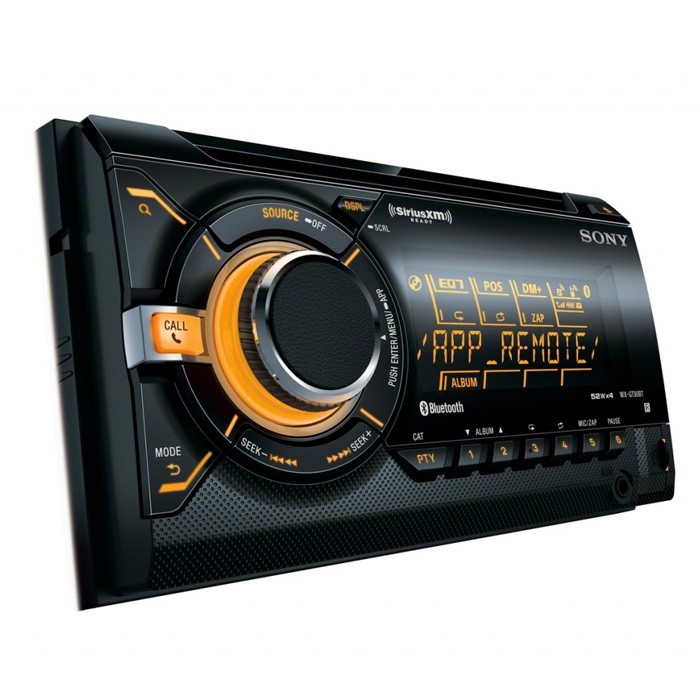 WXGT90BT A wx gt90bt double din car stereo cd mp3 bluetooth handsfree b sony wx gt90bt wiring harness diagram at couponss.co