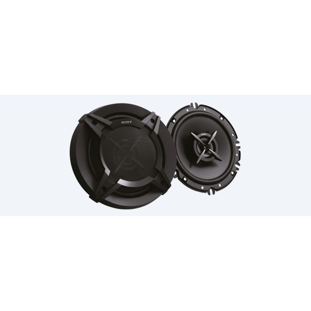 Car Speakers Sony Car Audio XS-FB1620