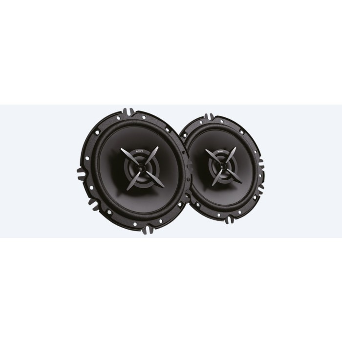 Car Speakers Sony Car Audio XS-FB1620 1