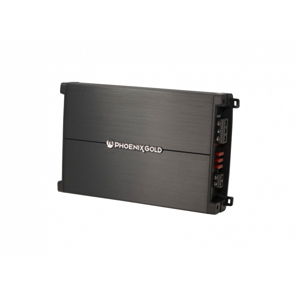 Amplifiers Phoenix Gold Audio Z1000.1