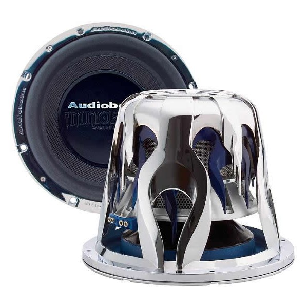 Audiobahn AWIS15P 15 inch 4500W Subwoofer - AWIS15P from Audiobahn
