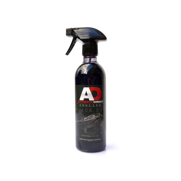 Car Care Autobrite Direct  Black Dye  1