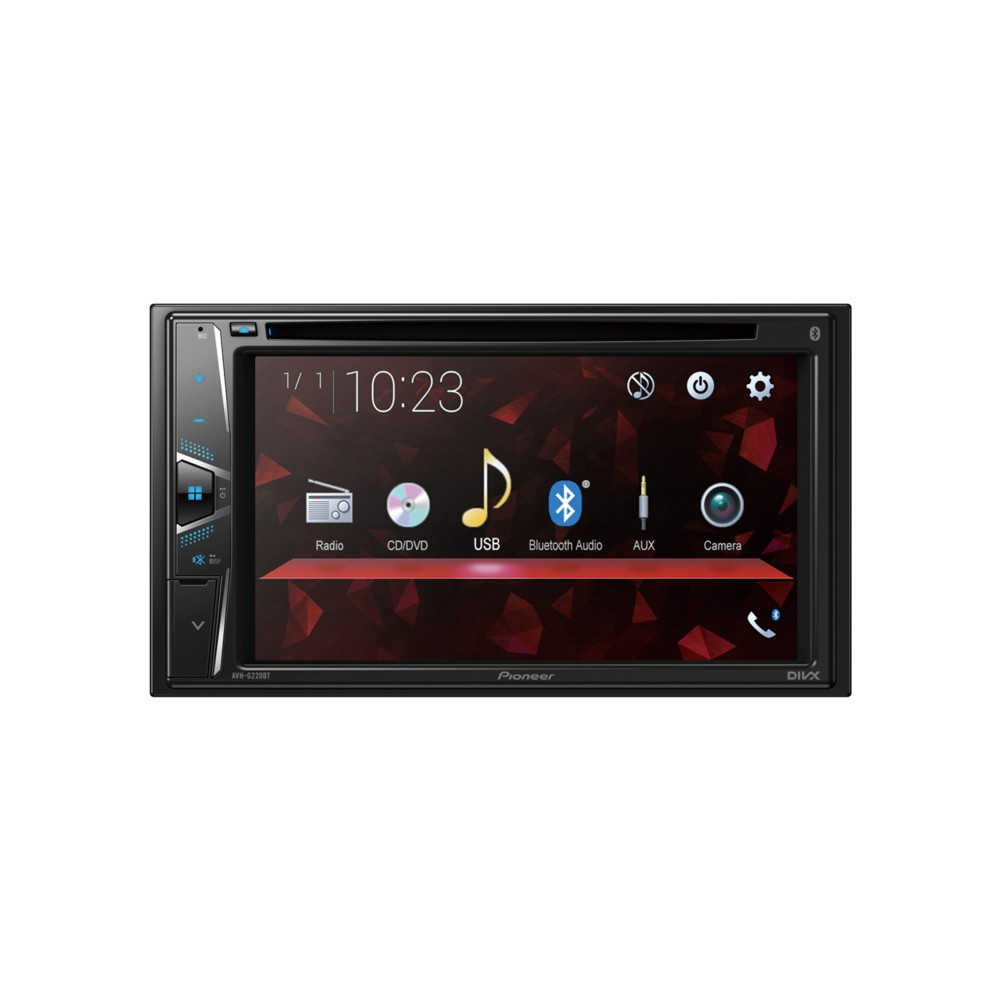 Car Entertainment (AV) Pioneer AVH-G220BT