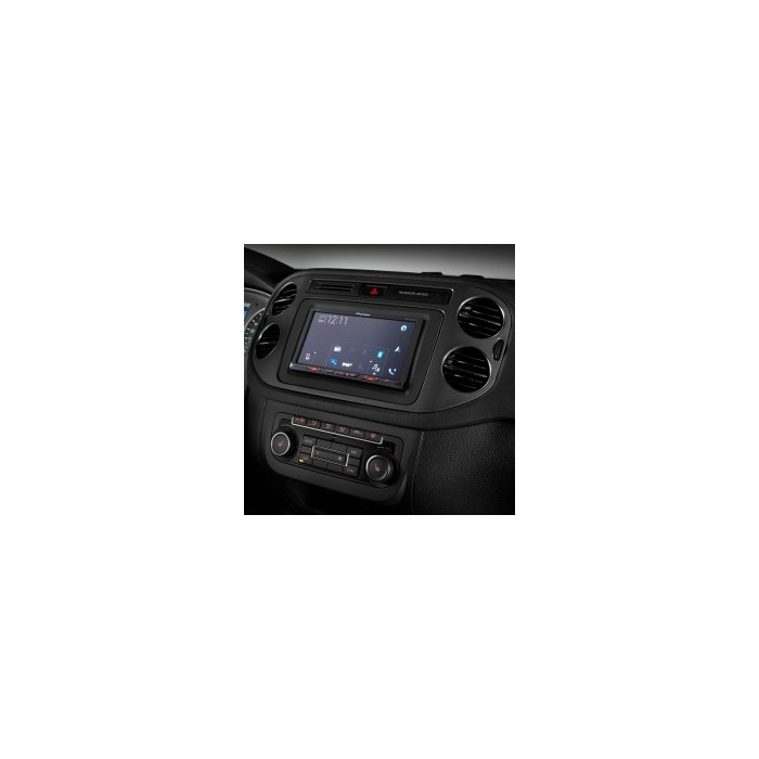 Android Auto Pioneer AVH-Z9100DAB 5