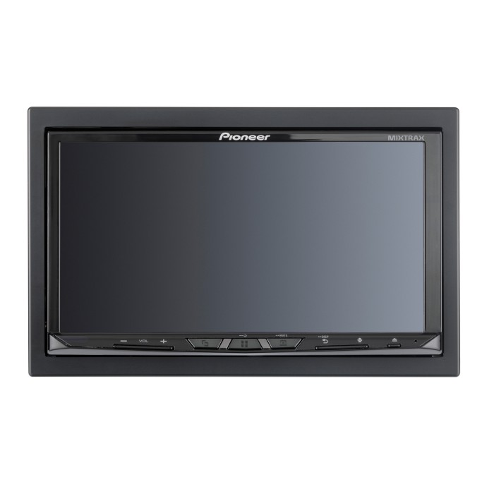 Android Auto Pioneer AVH-Z9100DAB 3