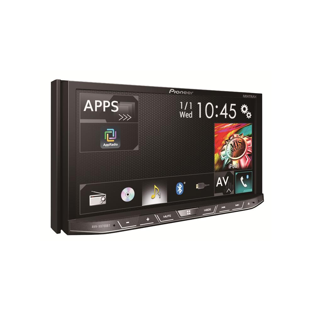 Double Din Screen Pioneer AVH-X8700BT 1