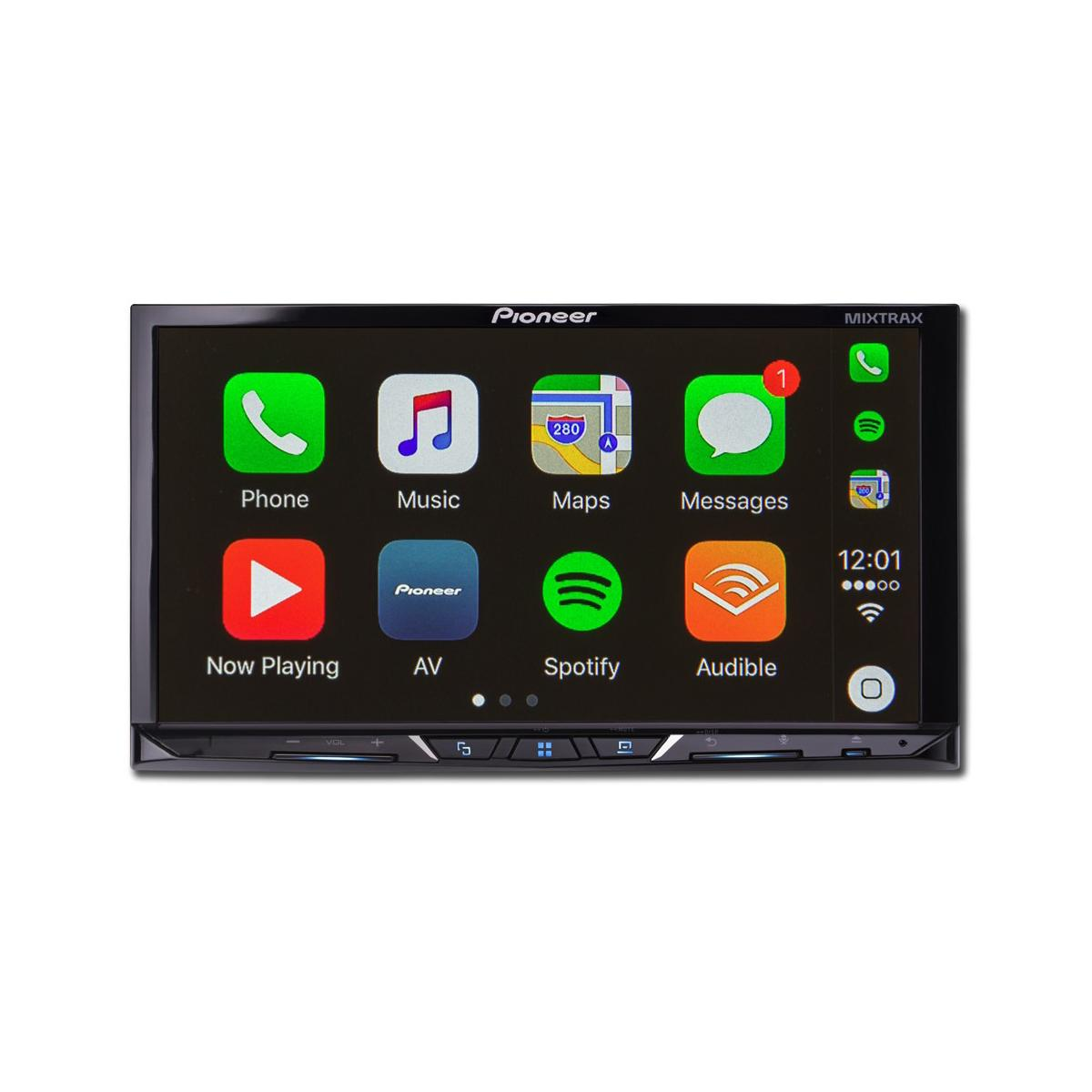 Double Din Screen Pioneer AVH-Z5000DAB 1