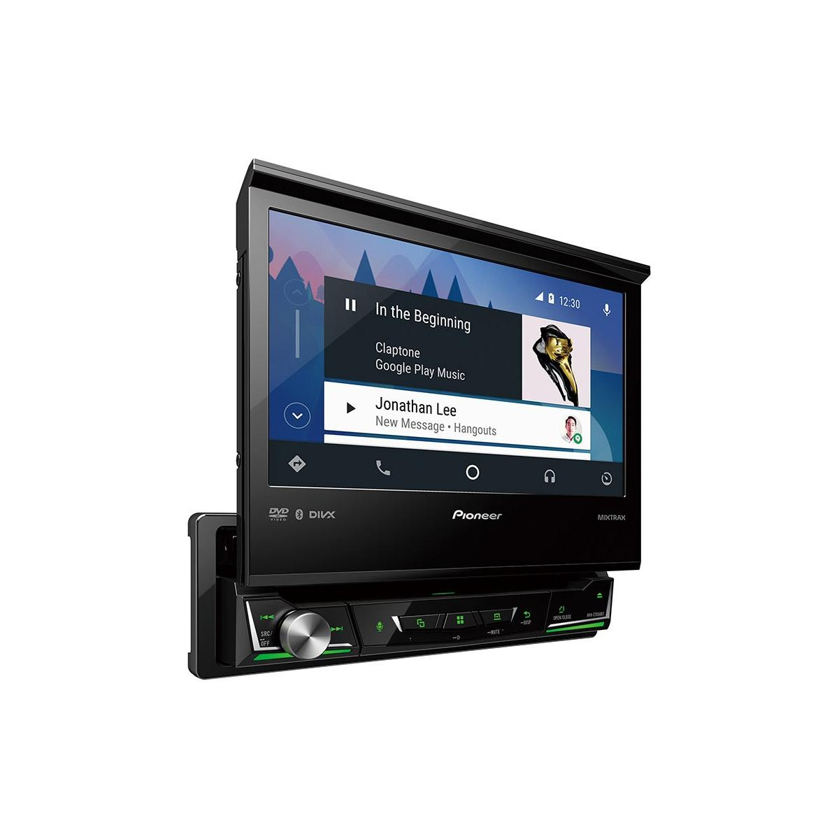 Android Auto Pioneer AVH-Z7000DAB