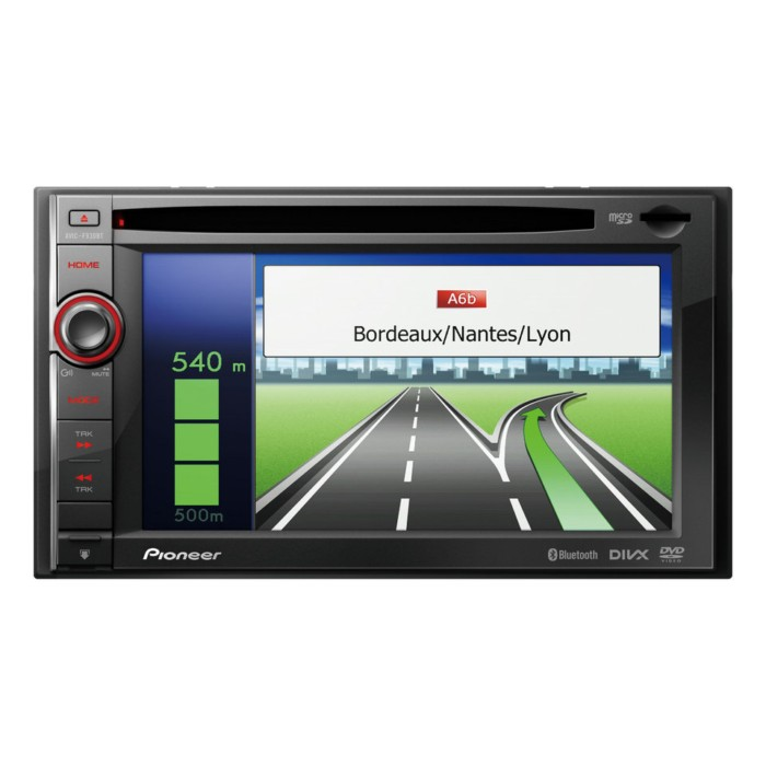 Fixed Sat Nav Pioneer AVIC-F930BT 1