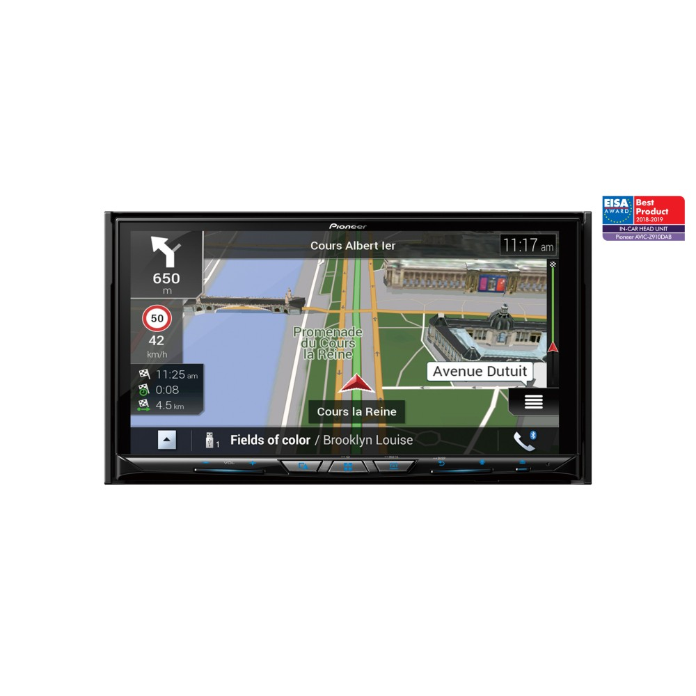 In Car Sat Nav Pioneer AVIC-Z920DAB