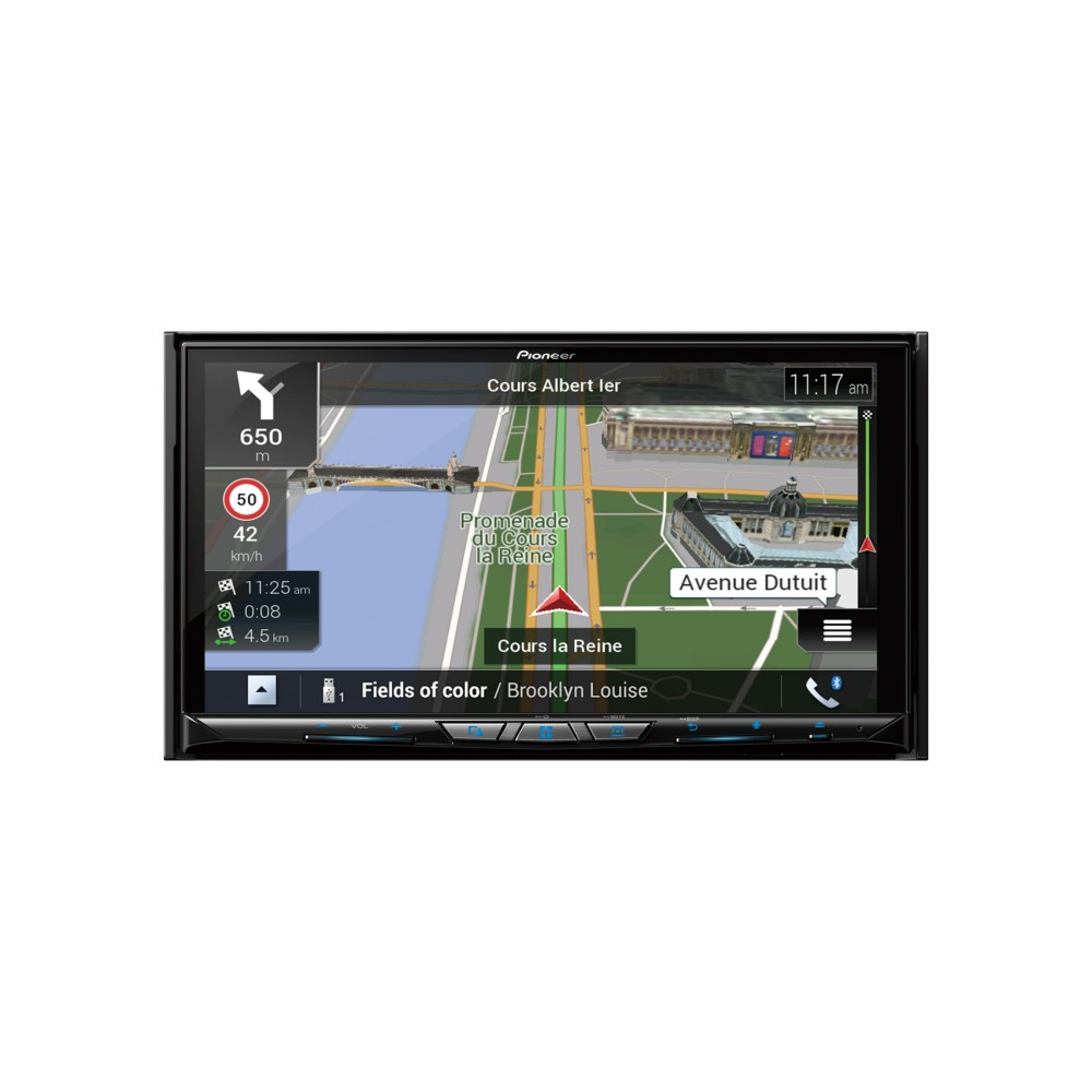 In Car Sat Nav Pioneer AVICZ920DAB
