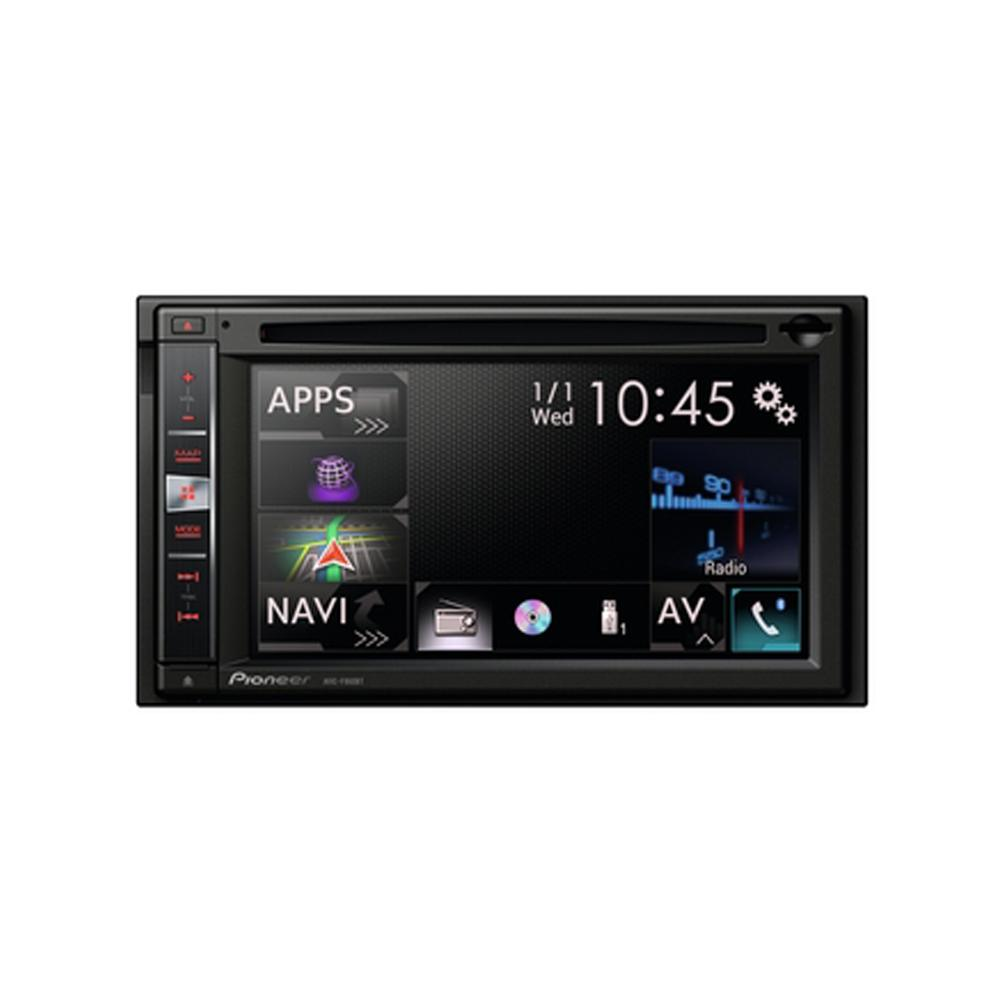 Fixed Sat Nav Pioneer AVICF860BT