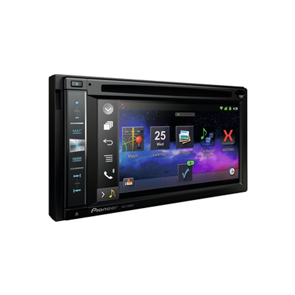 Fixed Sat Nav Pioneer AVICF860BT 4