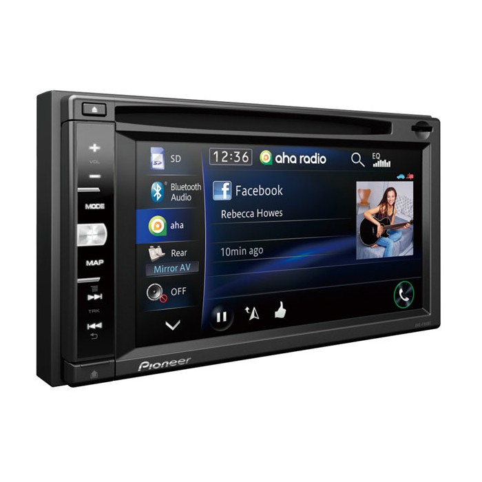 In Car Sat Nav Pioneer AVIC-F950DAB 1