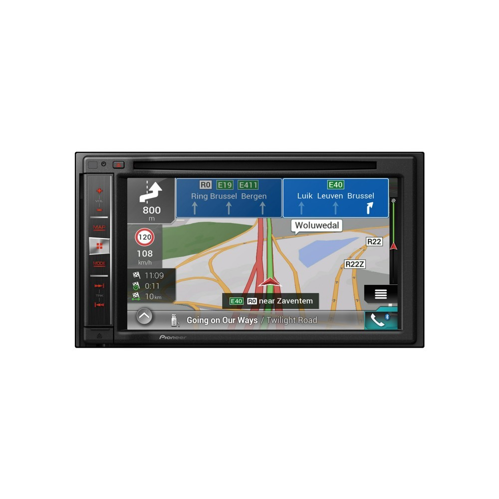 Fixed Sat Nav Pioneer AVIC-F980BT