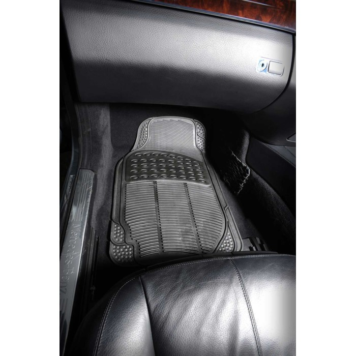 In Phase Rubber car Mats 2