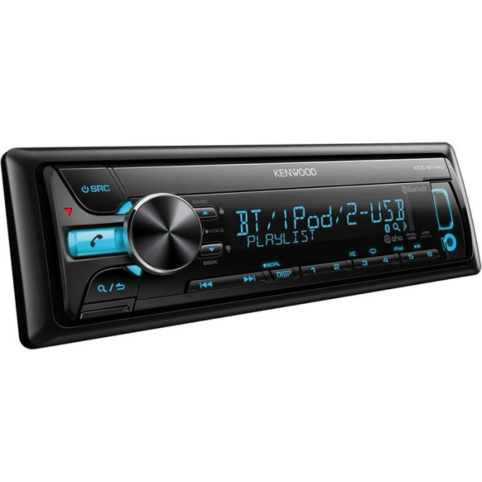 Bluetooth Kenwood KDC-BT44U