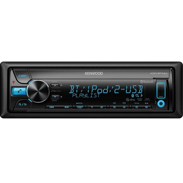 Bluetooth Kenwood KDC-BT44U 1