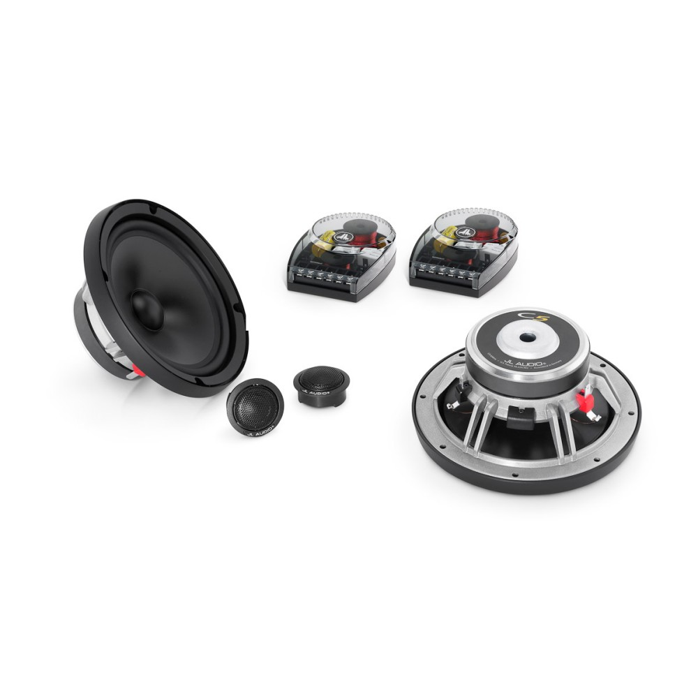 Car Speakers JL Audio JLC5-650