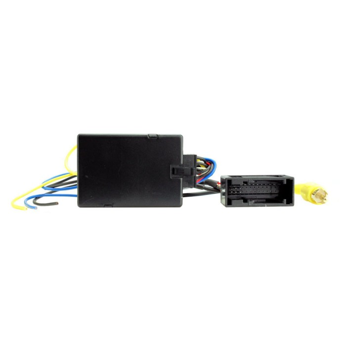 Connects2 CAM-VW2-RT Reversing Camera