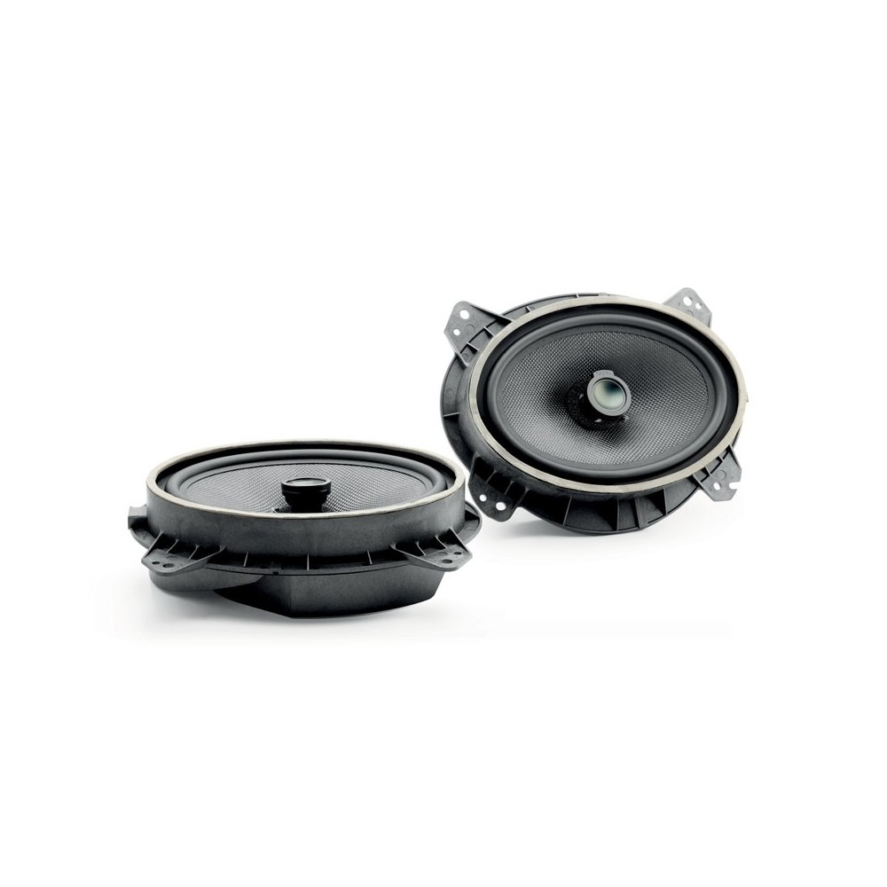 Car Speaker Upgrades Focal Car Audio IC690TOY