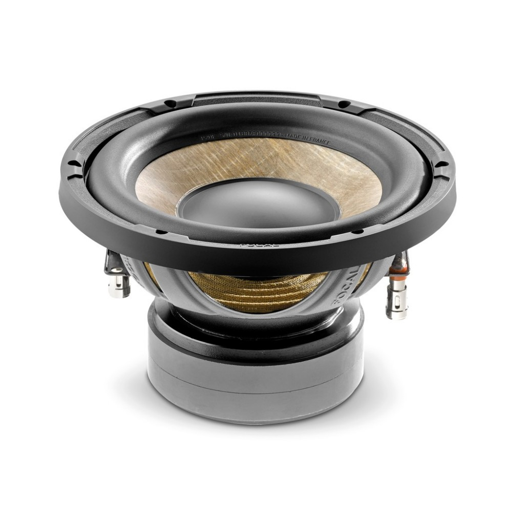 Sub Woofers Focal Car Audio P20F