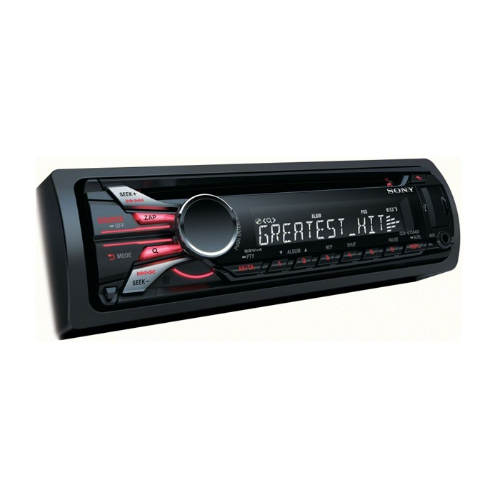 Car Audio Car Stereo System Subwoofer Car Amplifier