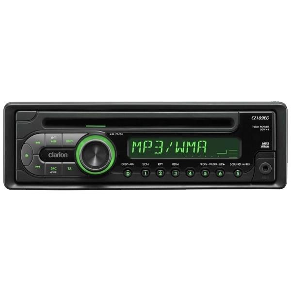 JVC KDS88BT CD Receiver with Bluetooth Adapter Pandora