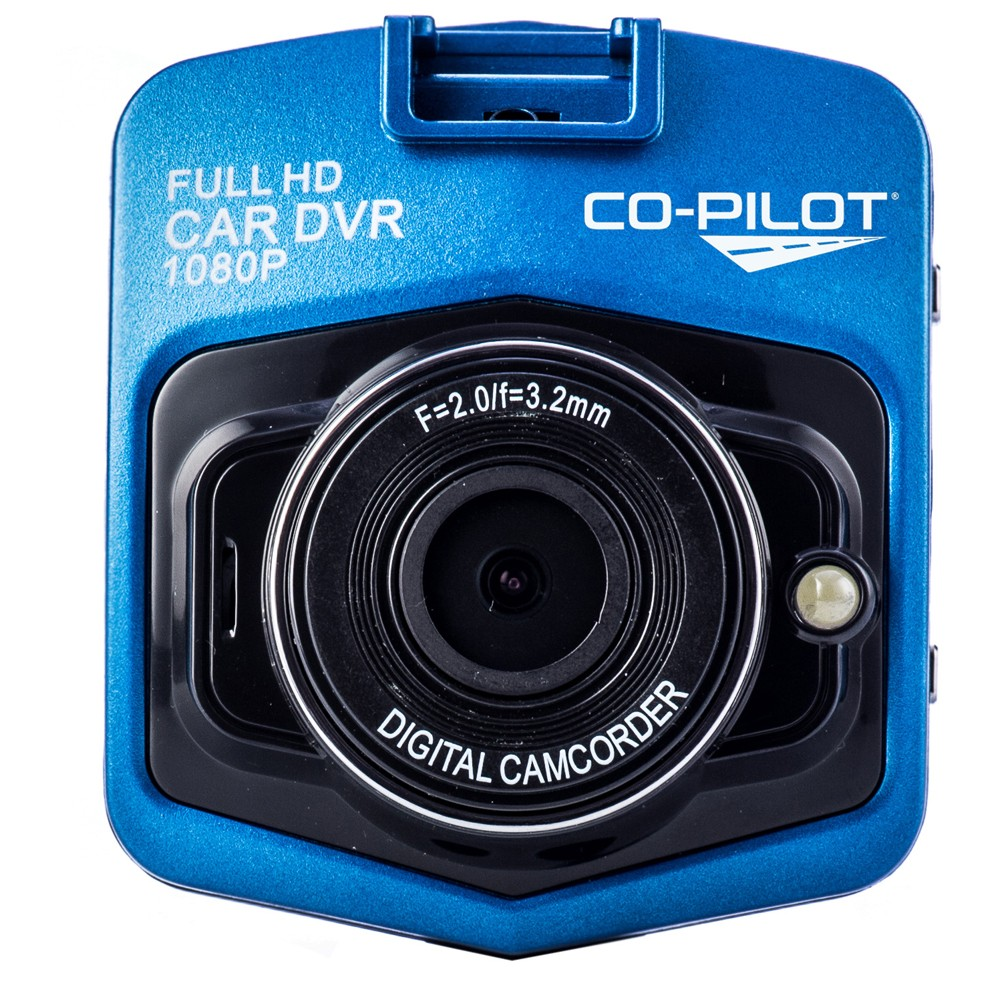 Dash Cams CoPilot CPDVR2