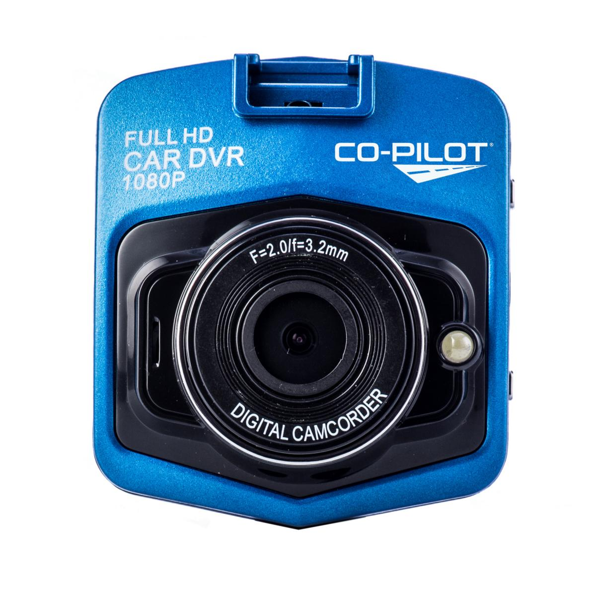 Dash Cams CoPilot CPDVR2 1