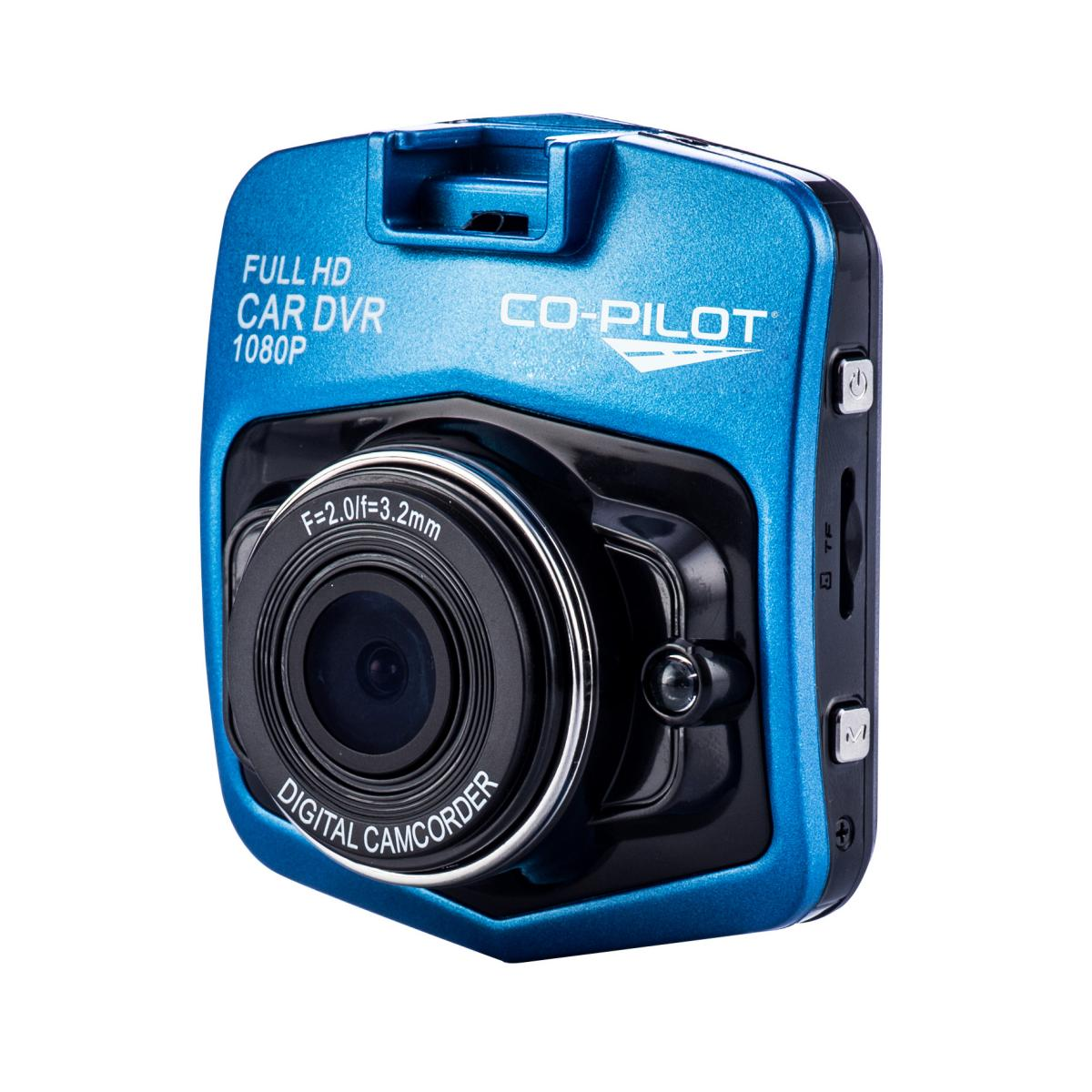 Dash Cams CoPilot CPDVR2 3