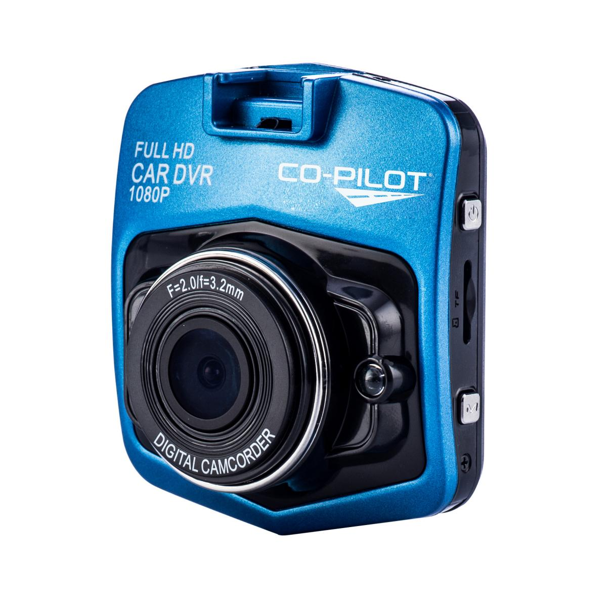 Dash Cams CoPilot CPDVR2 5