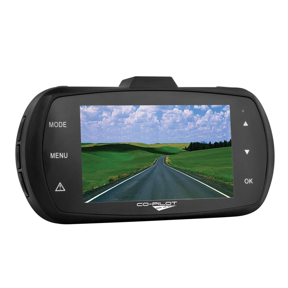 Dash Cams Copilot Dash Cams CPDVR4GPS 1