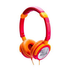 Headphones iDance Crazy 301