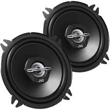 Car Speakers JVC CS-J520X