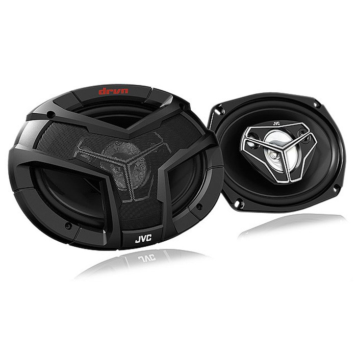 Car Speakers JVC CS-V6948
