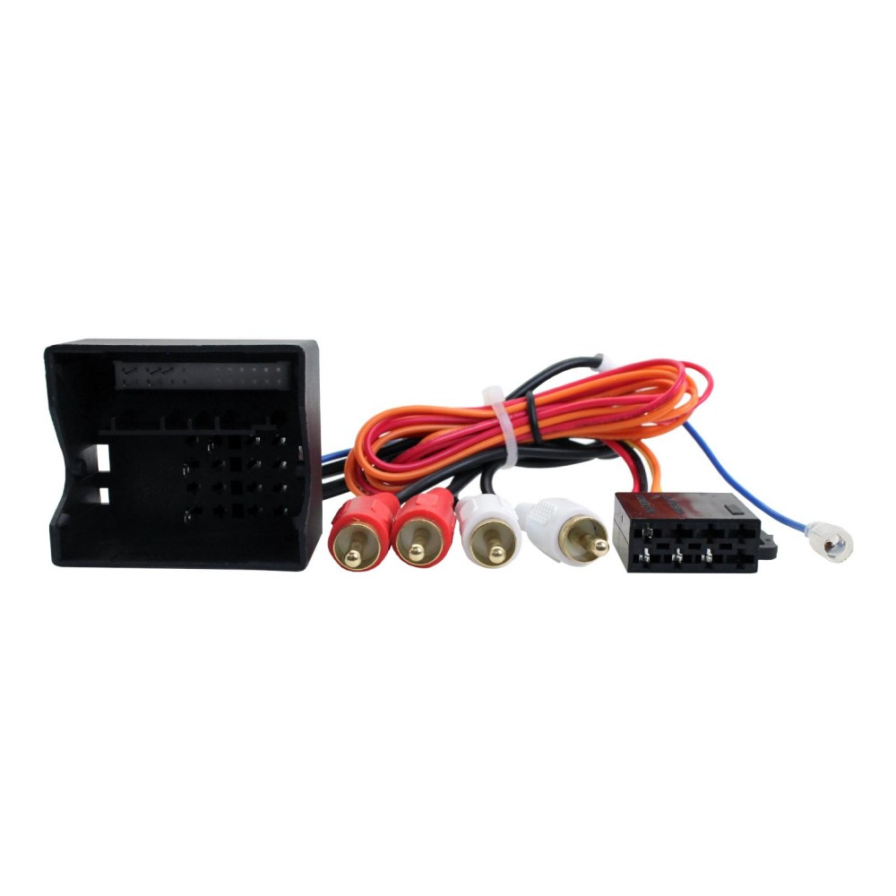 Wiring Harness Jobs In Uk : Ct au this adapter is required when replacing your