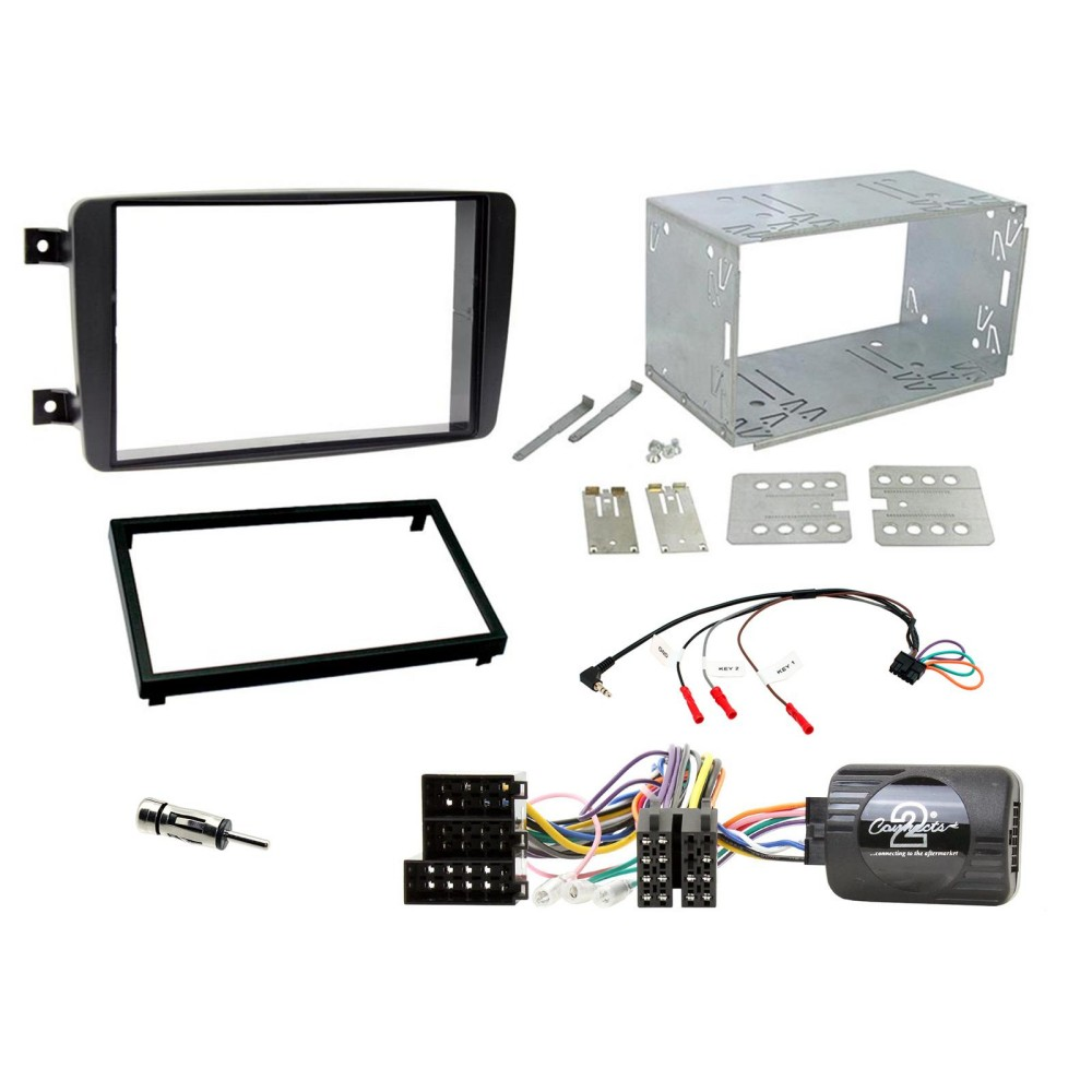 Stereo Fitting Connects2 CTKMB02