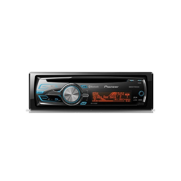 CD/MP3 Player Pioneer DEH-6400BT