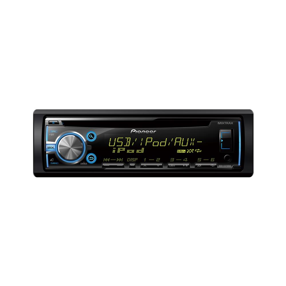 CD/MP3 Player Pioneer DEH-X3700UI