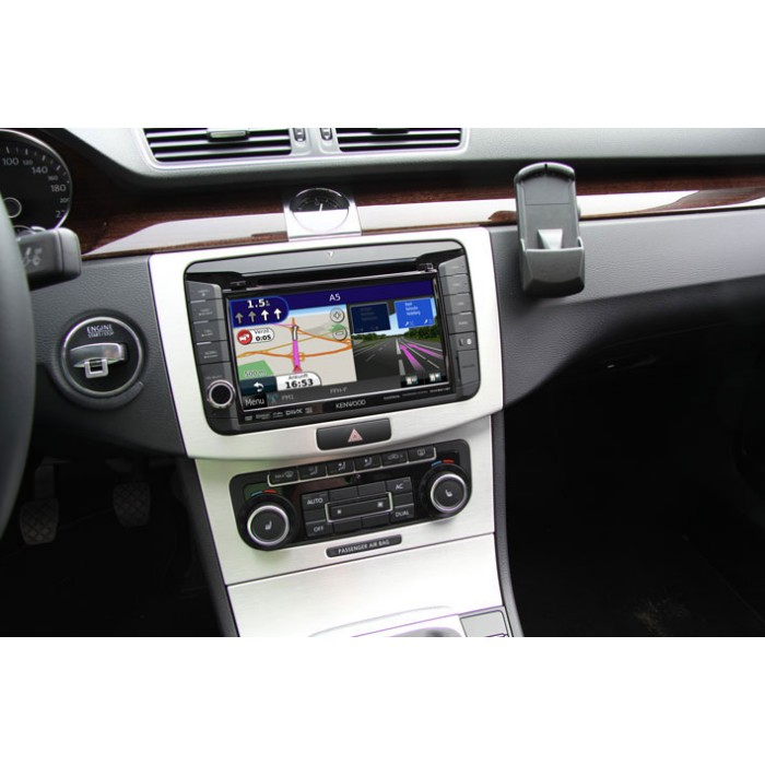 In Car Sat Nav Kenwood DNX-521DAB 4
