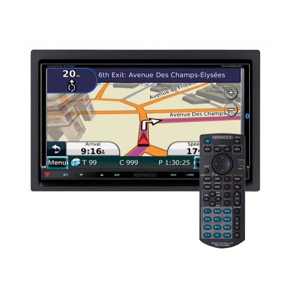 Kenwood DNX-9260BT