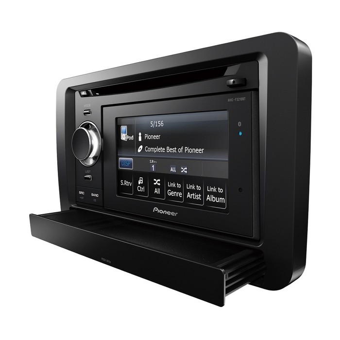 Fixed Sat Nav Pioneer AVIC F3210BT 1